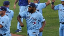 Blue Jays rally for 7 in 6th, beat Phillies 9-8 for DH sweep