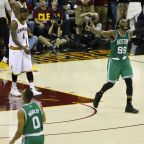 Celtics-Cavaliers: Boston Stands Proud for a Night