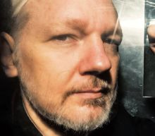 Trump Justice Department Crosses New Line, Charges Assange With Publishing U.S. Secrets