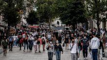 Covid-19 : l'immunité collective, très loin d'être acquise en France