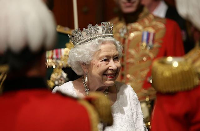 The Queen's Speech: What it means for technology