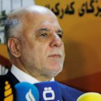 Iraqi Prime Minister Declares 'End of War' Against ISIS