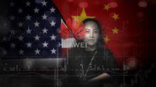 ChinaSummons U.S. Envoy Over Huawei CFO