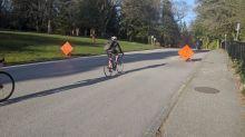 Canadian Cities Open Roads To Pedestrians During Coronavirus Pandemic