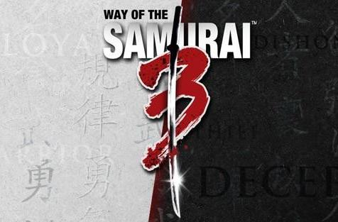 Way of the Samurai 3 cuttin' fools in NA this October