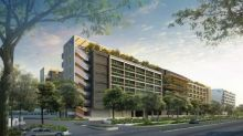 Koh Brothers Eco Engineering in consortium to build Singapore's first smart hospital campus