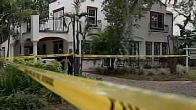 Report: Orlando Area Ranks 3rd 'Most Dangerous' In US