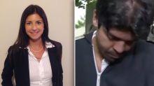 Cecilia Haddad's ex-boyfriend fronts court in Brazil over her alleged murder