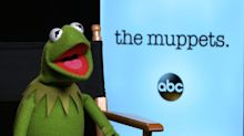 Kermit the Frog Tells Us What to Expect From 'The Muppets'