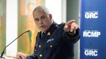 Man accused in Rideau Hall crash had rifle, shotguns, high-capacity magazine: RCMP