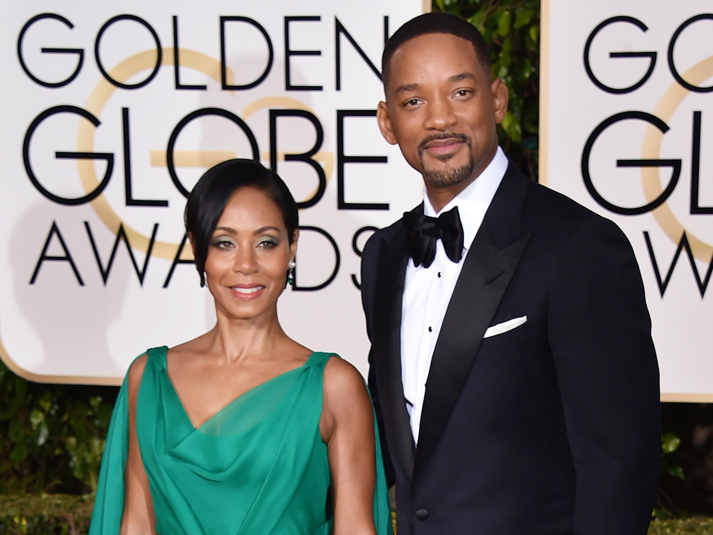 Will Smith talks troubled period during marriage to Jada during which she 'cried 45 days straight': 'I was failing miserably'