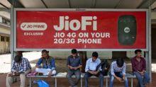 Reliance Jio overtakes Bharti Airtel to become No.2 operator