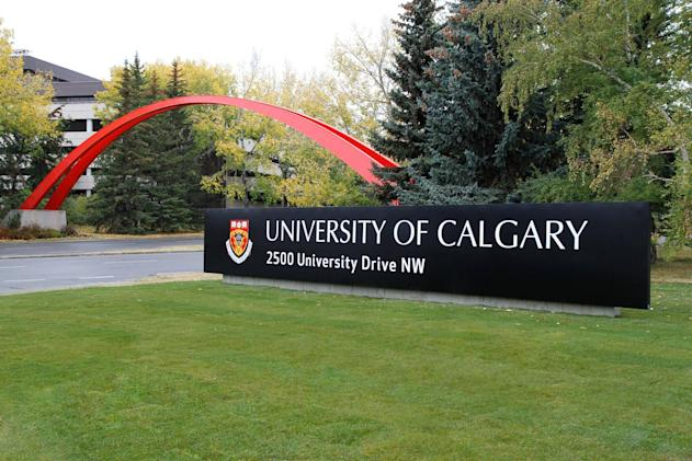University of Calgary hands over $16,000 in ransomware attack