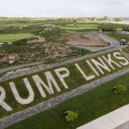 Trump's company sues NYC for canceling golf course deal