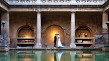 20 unusual wedding locations in the UK you'll want to book immediately