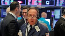 US STOCKS-Wall Street falls as China virus reaches the U.S.
