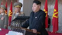 North Korean Leader Says Country Ready to Stand up to US