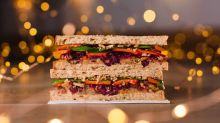 Where To Find Vegan Christmas Sandwiches On The High Street