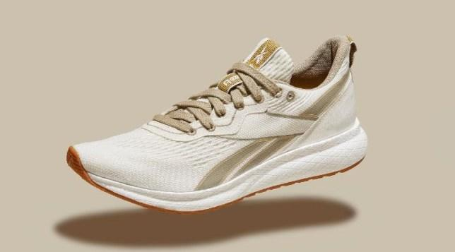 Reebok is making shoes out of corn