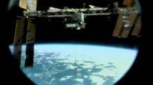 La EEI experimentará con los efectos del cese de comunicaciones en el espacio