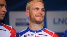 Cyclisme - Transferts - Transferts: Marc Sarreau et Damien Touzé chez AG2R la saison prochaine
