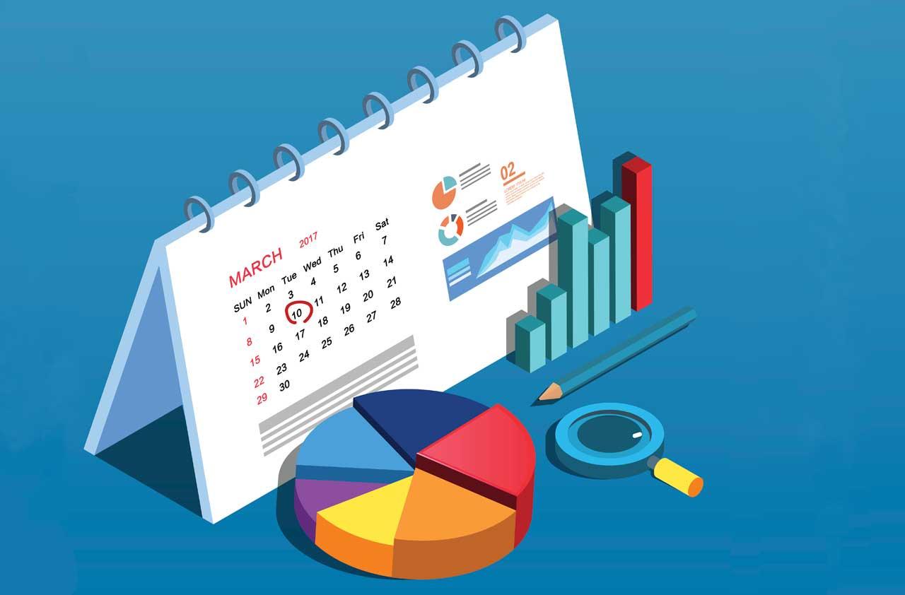 Weekly Economic Calendar Yahoo : Earnings calendar week of oct nov  fb