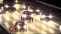 Bill Being Considered In Annapolis To Raise Max Speed Limit From 65 To 70