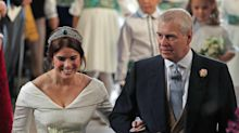 Working for Prince Andrew is the worst job in the palace, says royal expert
