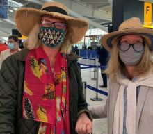 Covid-19: Thousands head overseas on holiday as rules ease