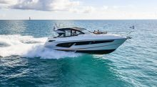 How Sunseeker Injected Italian Flair Into the New Predator Evo 60