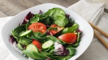 Comer verduras y frutas alivia la depresión, pero solo si las tomas de esta manera