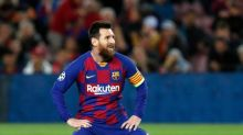 Lionel Messi considering staying at Barcelona over Man City transfer, says father and agent Jorge