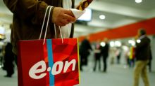 E.ON highlights UK retail weakness as consolidation picks up
