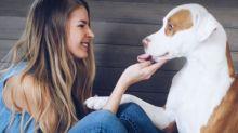 Diese Frau warnt in eindringlichem Post vor tödlichen Haushaltsfallen für Hunde