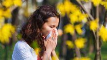 Pourquoi je suis allergique au pollen et pas les autres ?