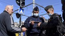 Violences policières: 85% des Français ont une bonne image des forces de l'ordre