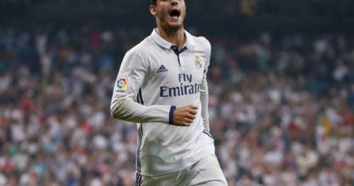 Foot - ESP - Real - Alvaro Morata (Real) privilégierait la Premier League en cas de départ
