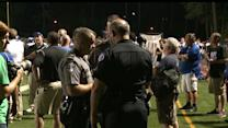 High School Football Refs Arrested In The Middle Of The Game