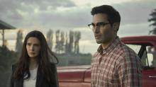 Superman & Lois stars Tyler Hoechlin and Elizabeth Tulloch on super-powered parenting