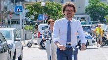 Toninelli: rivoluzione mobilità parte con monopattini elettrici