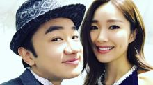 Wong Cho Lam denies issues with his artistes