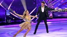'Dancing on Ice' pro forced to pull out of live show due to 'freak fall' injury