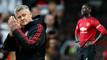 Solskjaer expects Pogba to stay at Manchester United