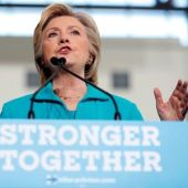Clinton leads Trump by 5 points in Reuters/Ipsos poll