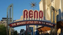 Reno Is Starting to Look More Like Silicon Valley