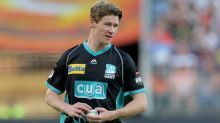 Fitter, better Doggett to show BBL tricks