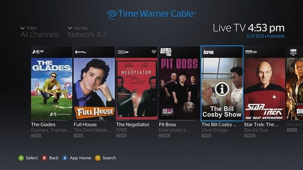 CNBC: Comcast will buy Time Warner Cable tomorrow for over $40 billion