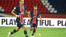 Foot - C1 - PSG - Ligue des champions: le PSG présente une liste de 24 joueurs sans Juan Bernat