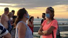 Despite a change, Key West still has a mask law it can enforce, city leaders say