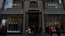 Zara owner Inditex disappoints on profit margin despite strong sales
